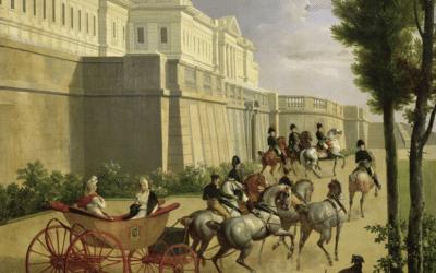 Napoléon, un chasseur maladroit?