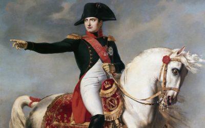 Bicentenaire de la mort de Napoléon Ier : Lettre ouvert à Emmanuel Macron