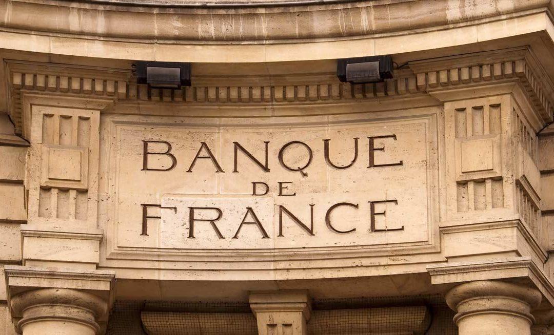 La banque de France sous les deux empires
