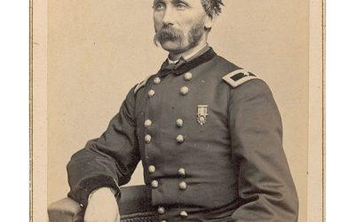 Un autre général du XIXe siècle: Napoleon Bonaparte McLaughlen