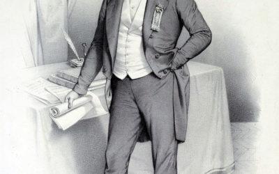 Cyrille Bissette, le neveu méconnu de Joséphine