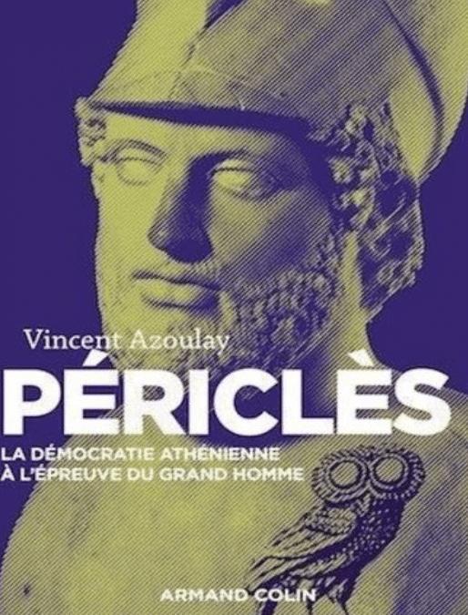 Victor Duruy chantre de Périclès