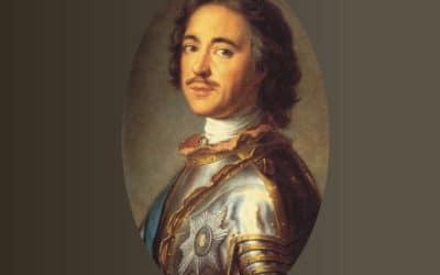 Deux siècles pour amener la France et la Russie à 1812