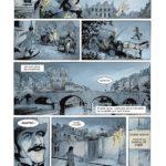 La Curée adaptation du roman d'Emile Zola en bande dessinée