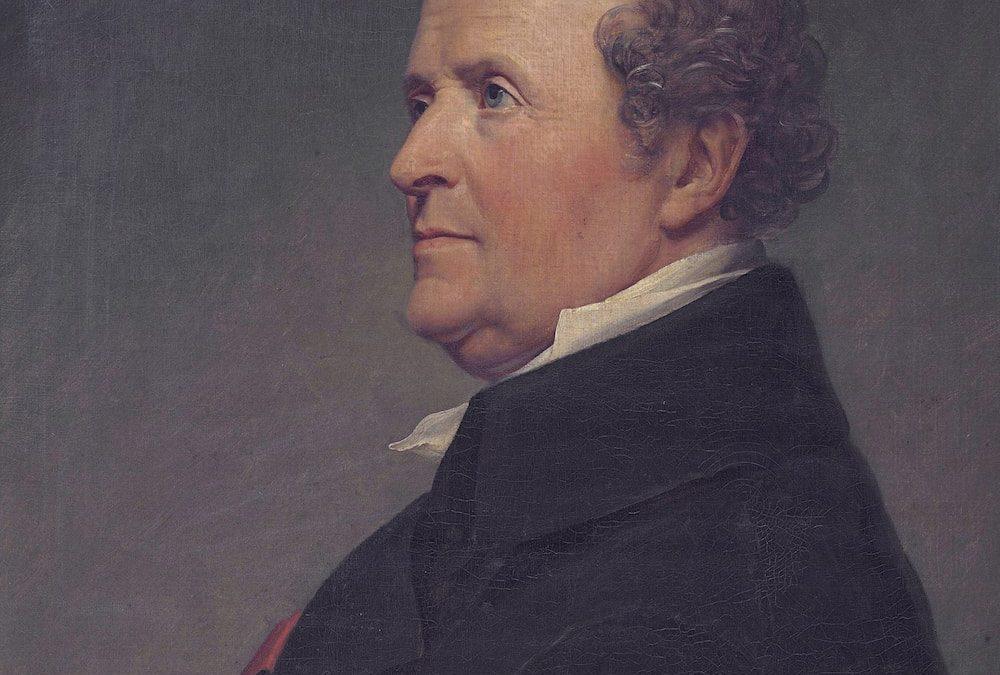 Antoine Dubois : Premier accoucheur de l'Impératrice Marie-Louise