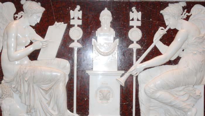 Paris CONFÉRENCE: «Napoléon et les siens»