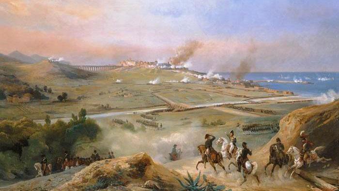 Napoléon et la Catalogne