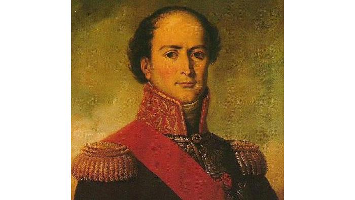 Le général Eblé … Ce sauveur de la Grande Armée!