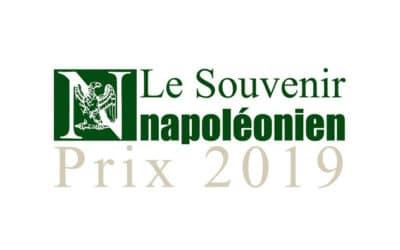 PRIX NAPOLEON III – 2019 – Christina Egli