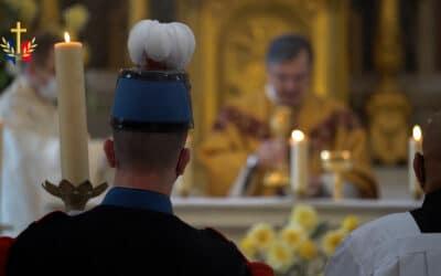 Homélie de Mgr de Romanet – Bicentenaire de la mort de Napoléon